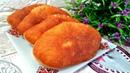 Вкуснее просто не бывает! Пышные Пирожки на Кефире с мясом