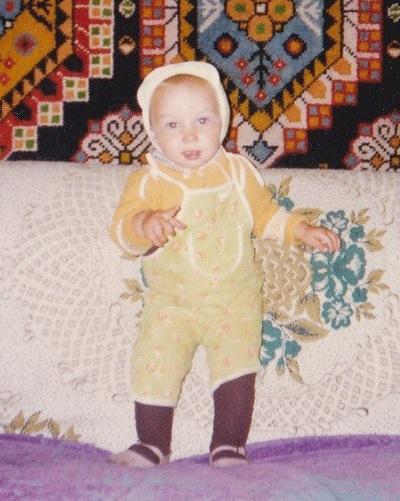 Иван Климушин, 18 июня 1995, Рязань, id153368803