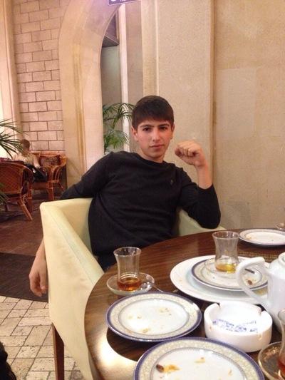 Seyran Abrahamyan, 27 февраля , Видное, id181830844
