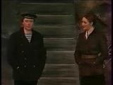 Андрей Миронов и Татьяна Васильева в спектакле Театра Сатиры