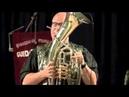 Guido Henn und seine Goldene Blasmusik-Eine Gämse in den Bergen