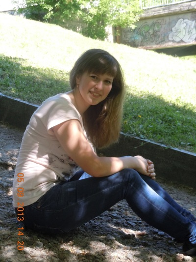 Юлия Сикайло, 14 июня , Житомир, id26156006
