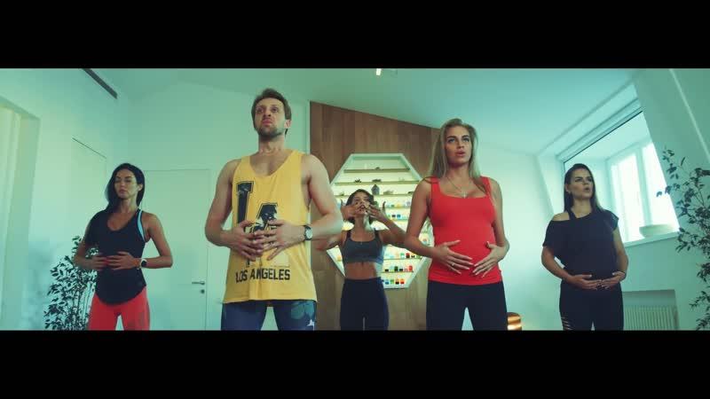Filatov Karas Au Au Official Music Video Premiere vidchelny