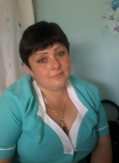 Анна Плющакова, 10 января 1978, Донецк, id194590781