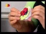Развивающая книжка для детей своими руками (видео мастер-класс) [uroki-online.com]