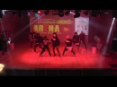 Gentelman's - ARENA Siberian k-pop dance battle 08.07.17