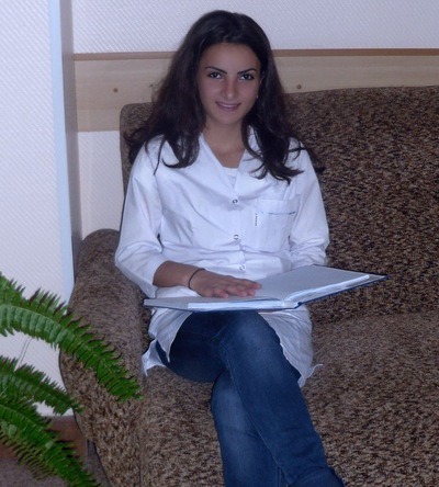 Сона Согоян, 9 декабря , Кемерово, id76541832
