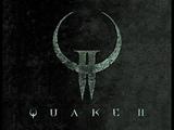 Quake II (ну что по квакаем немного)