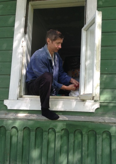 Игорь Пузыня, 19 января 1998, Санкт-Петербург, id134265887