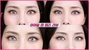Eng) 아이돌 렌즈 - 유럽 퀸 시리즈 리뷰 : I-Dol lens Queen Europe Series Review ㅣ Kyungsun 경선