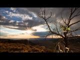 Красивая восточная музыка и прекрасные пейзажи природы