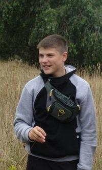 Сергей Крылов, 30 июля , Чернигов, id62075848