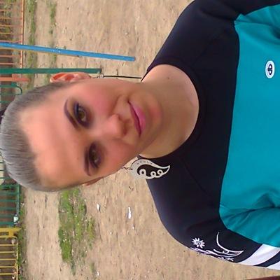 Наташа Залевская, 28 апреля 1991, Казань, id134657620