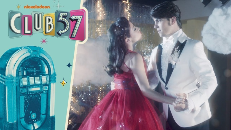 "Club 57 ǀ Canzone ""Quando ti innamorerai di me"" [VIDEOCLIP]"