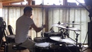 Britney Spears - Baby One More Time Drum Cover