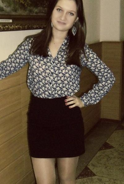 Диана Пахомова, 22 марта 1997, Новосибирск, id189436271