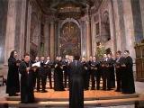 Corala Armonia din Constanta - Clopote de seara [ din repertoriul rus ]
