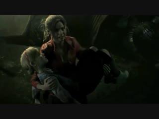 Resident Evil 2 Remake Japanese TV Spot Commercial Trailer