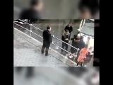 Кокорин и Мамаев избили водителя