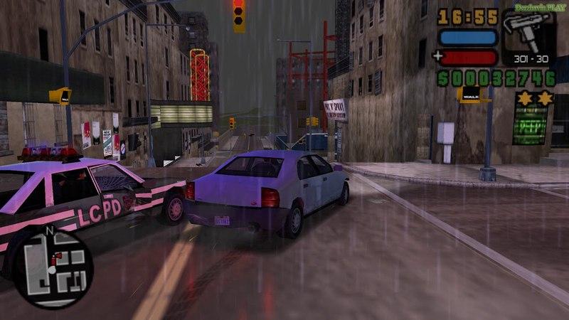 Прохождение GTA Liberty City Stories на 100% - Миссия 20: Покупай, пока не научишься (Shop 'til you Strop)