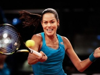 2014 Birmingham Ana Ivanovic vs Mona Barthel PART 1