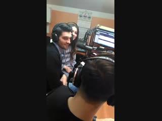 В прямом эфире Love Radio Vologda (11)