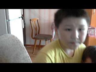 Видео с веб-камеры. Дата: 15 мая 2014 г., 9:01.