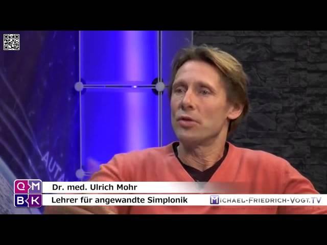 Ulrich Mohr Gut und Böse eine fiktive Aufteilung der Welt mit fatalen Folgen
