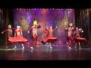 Badri Ki Dulhania Indian Dance Group Mayuri Russia Petrozavodsk