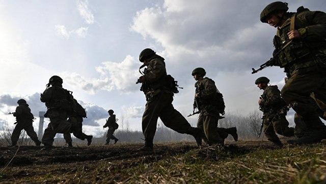 Неожиданное нововведение в Вооружённых силах России