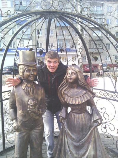 Ваня Дениченко, 25 января 1988, Москва, id199370188