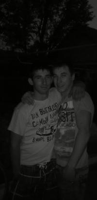 Edem Umerov, 17 августа 1993, Красногвардейское, id177872685