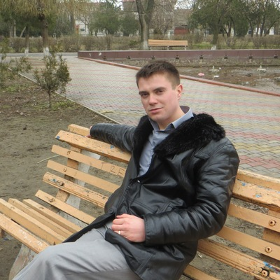 Влад Онищенко, 4 декабря 1987, Ильичевск, id196571712