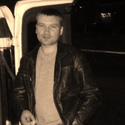 Юрий Паник, 11 января 1984, Москва, id20790466
