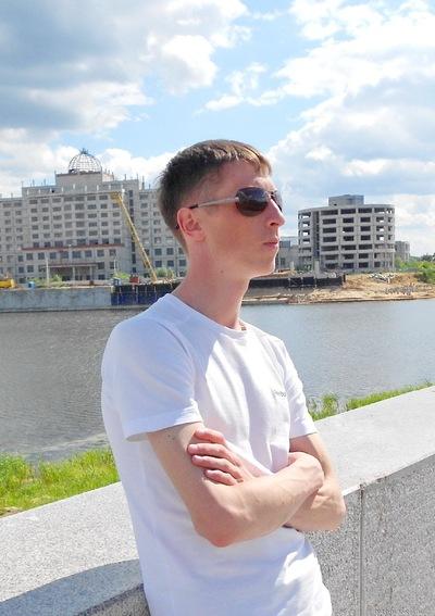Илья Беспалов, 9 июня 1989, Йошкар-Ола, id77757629