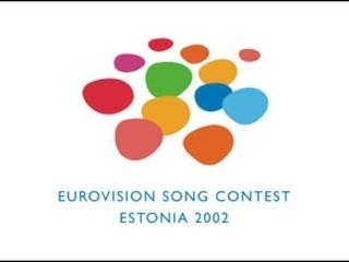 Eurovision Song Contest 2002 full (ERT) Greek commentary