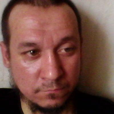 Рустем Шаймарданов, 20 февраля 1992, Москва, id198495794