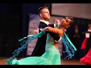Кубок губернатора по танцевальному спорту
