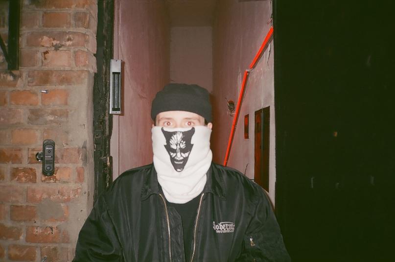 Василий Волчок-Русакович | Москва