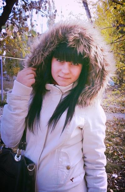 Саша Хахалева, 2 октября 1996, Волгоград, id92541354