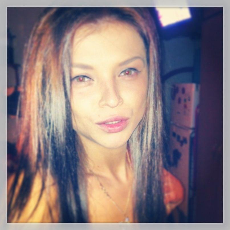 Виктория Шпанич   Москва