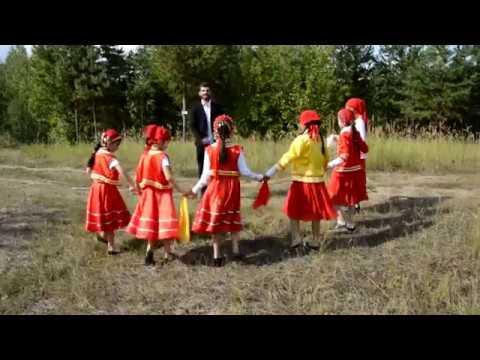 Езидский детский ансамбль Павлин и MάραΤ ΑραδγάΝ ❂