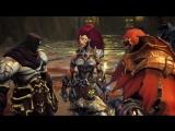 Darksiders III — трейлер для gamescom 2018