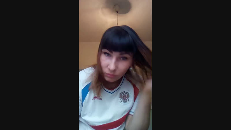 Анастасия Усманова - Live