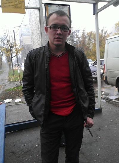 Петр Петров, 9 ноября , Москва, id153987264
