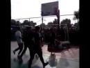 Последний забитый мяч