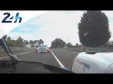 Le Mans 2014 - A bord de la Toyota TS 040 HYBRID n°7