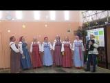 Ансамбль русской песни Селяночка - Будем милая домик наживать