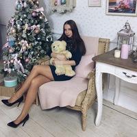 Катерина Каткова