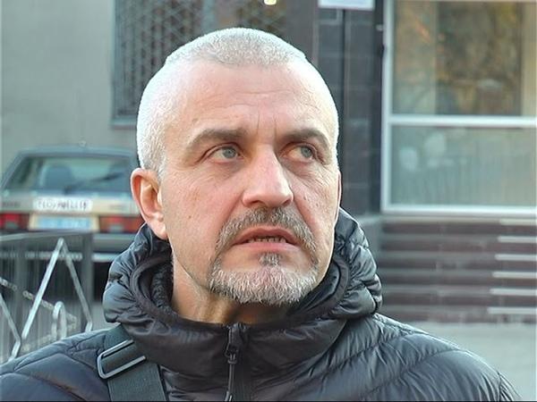 У Харкові підпалили будинок екс керівника Східного Корпуса